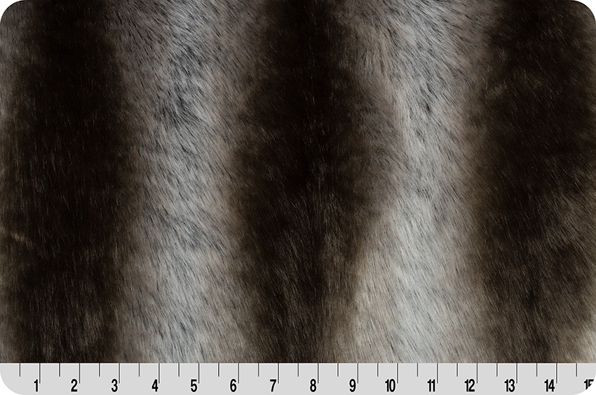 Faux Fur- Shannon- Frosted Bengal STH# 11228084
