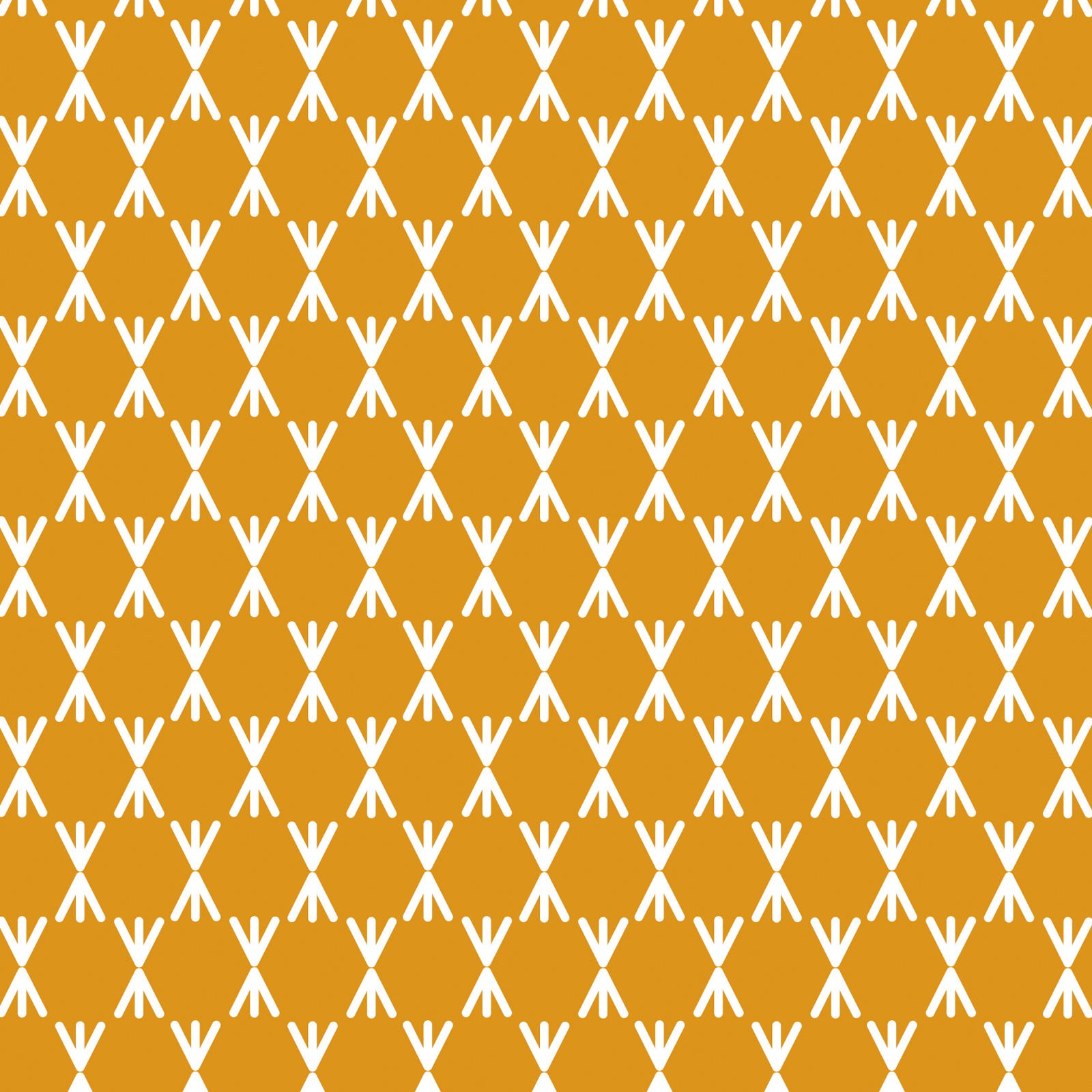 CLOUD 9: Foxglove- Orange HeX STH# 11228157