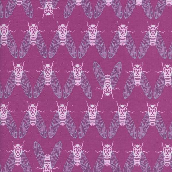 Cicada Song- Dark Plum STH# 11228369