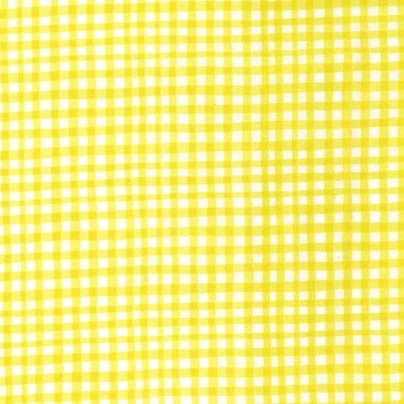 Gingham Play- Lemon  STH# 11228426