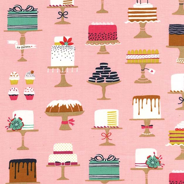 Bake Shop- Sweet Cakes STH# 11228441
