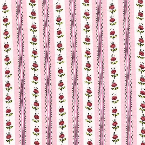 Clover Blossom- Pink STH#11228453