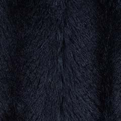 Faux Fur- Velvet Snuggle- Black STH#11228705