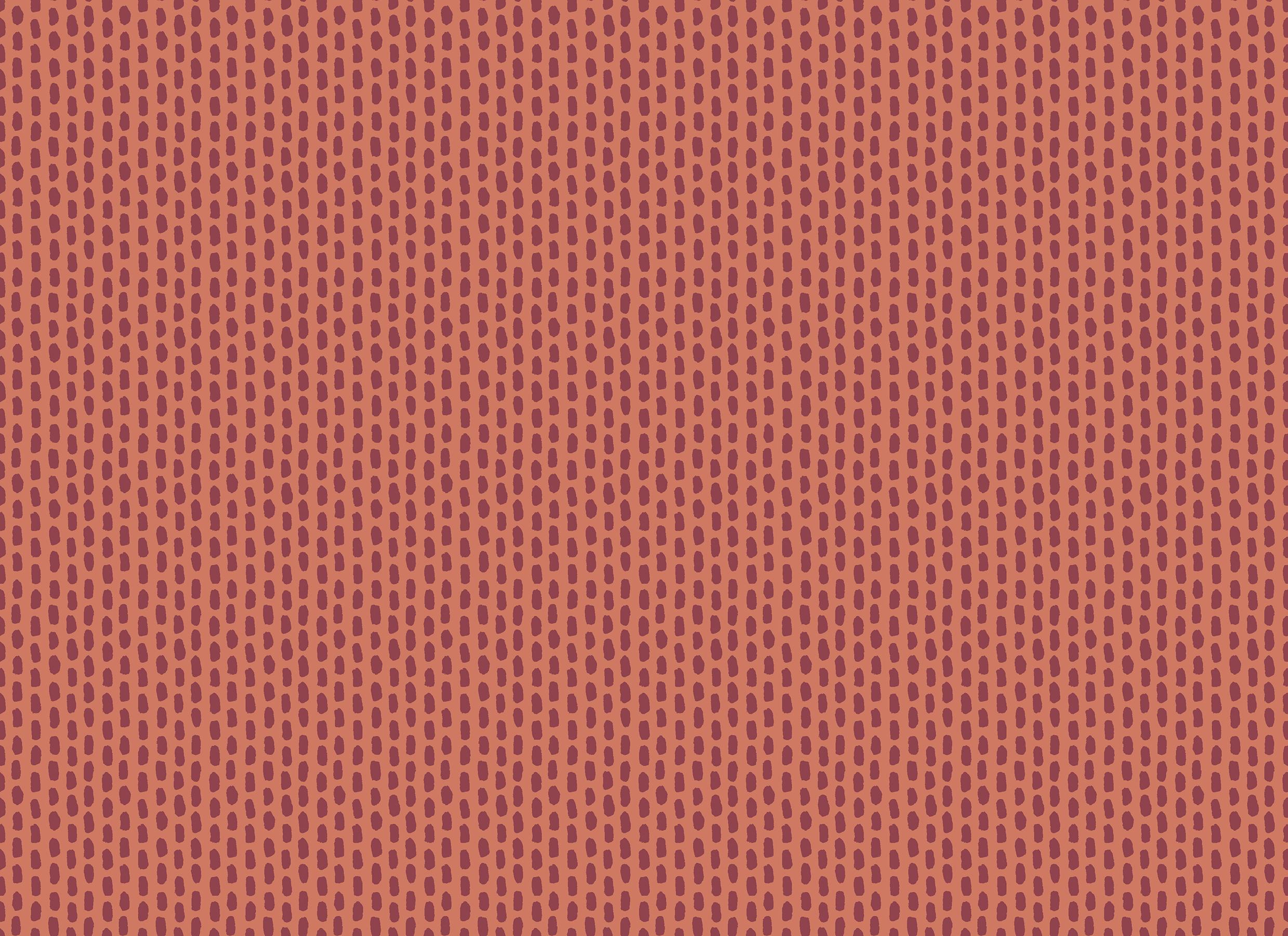 Cotton Poplin- Dear Isla- Morning Dew- Rosy Peach STH#11229584
