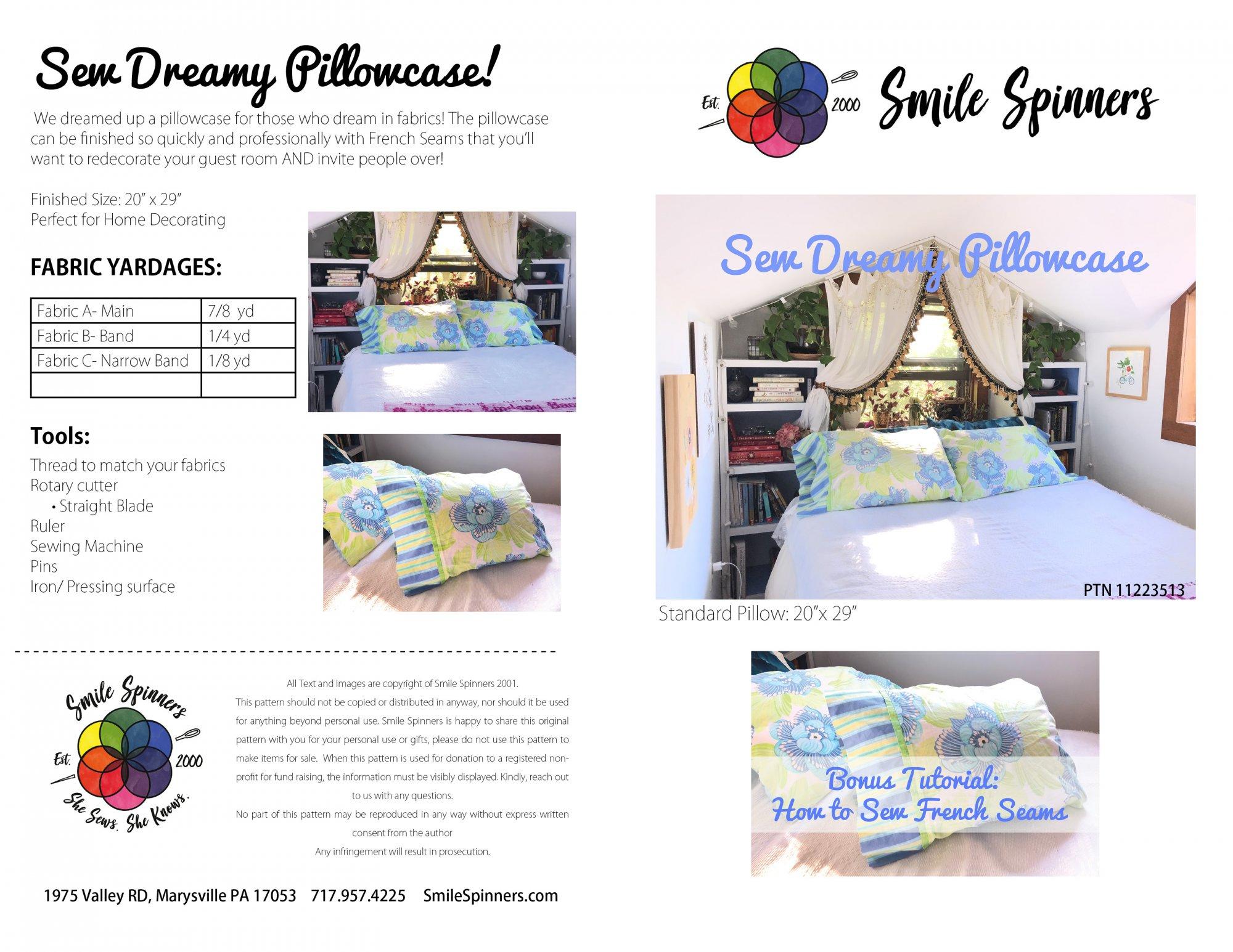 Sew Dreamy
