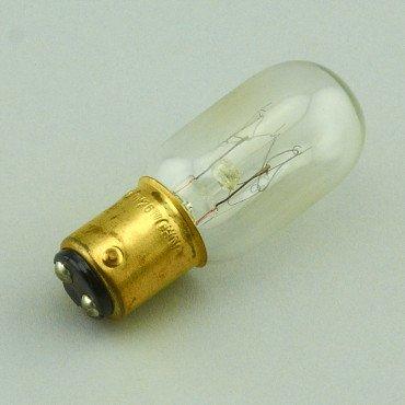 25 Watt Vac Bulb