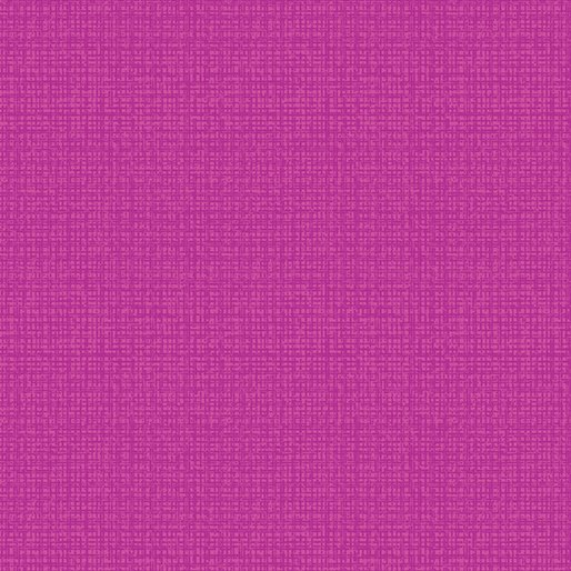 Fuchsia Color Weave (by the yard)