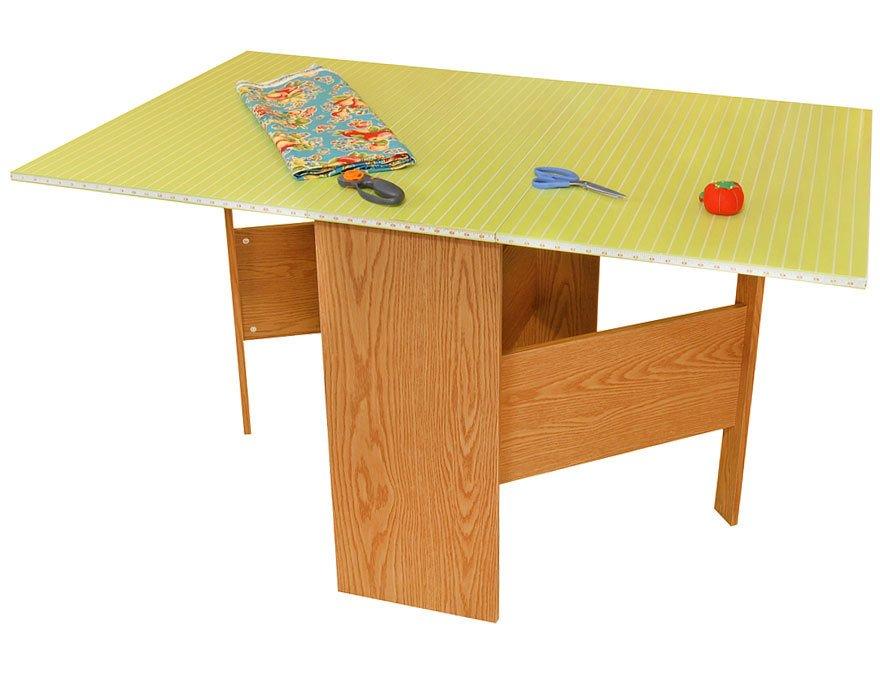 Arrow Pixie- Green Cutting Table