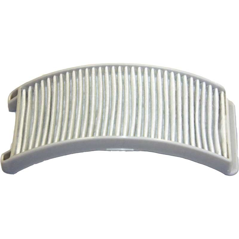HEPA TYPE 12 CURVED EXHAUST FILTER