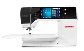Bernina B 790 PLUS