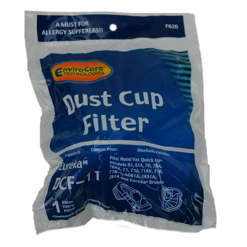 Eureka DCF-11 Filter