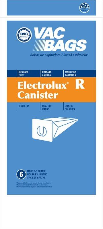 ELECTROLUX RENAISSANCE BAGS