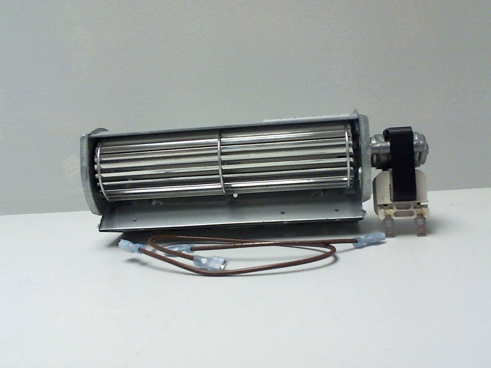 10  HEAT SURGE S8 CROSS FLOW FAN WITH MOTOR