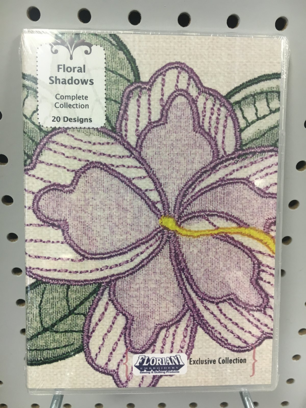 FLORIANI FLORAL SHADOWS
