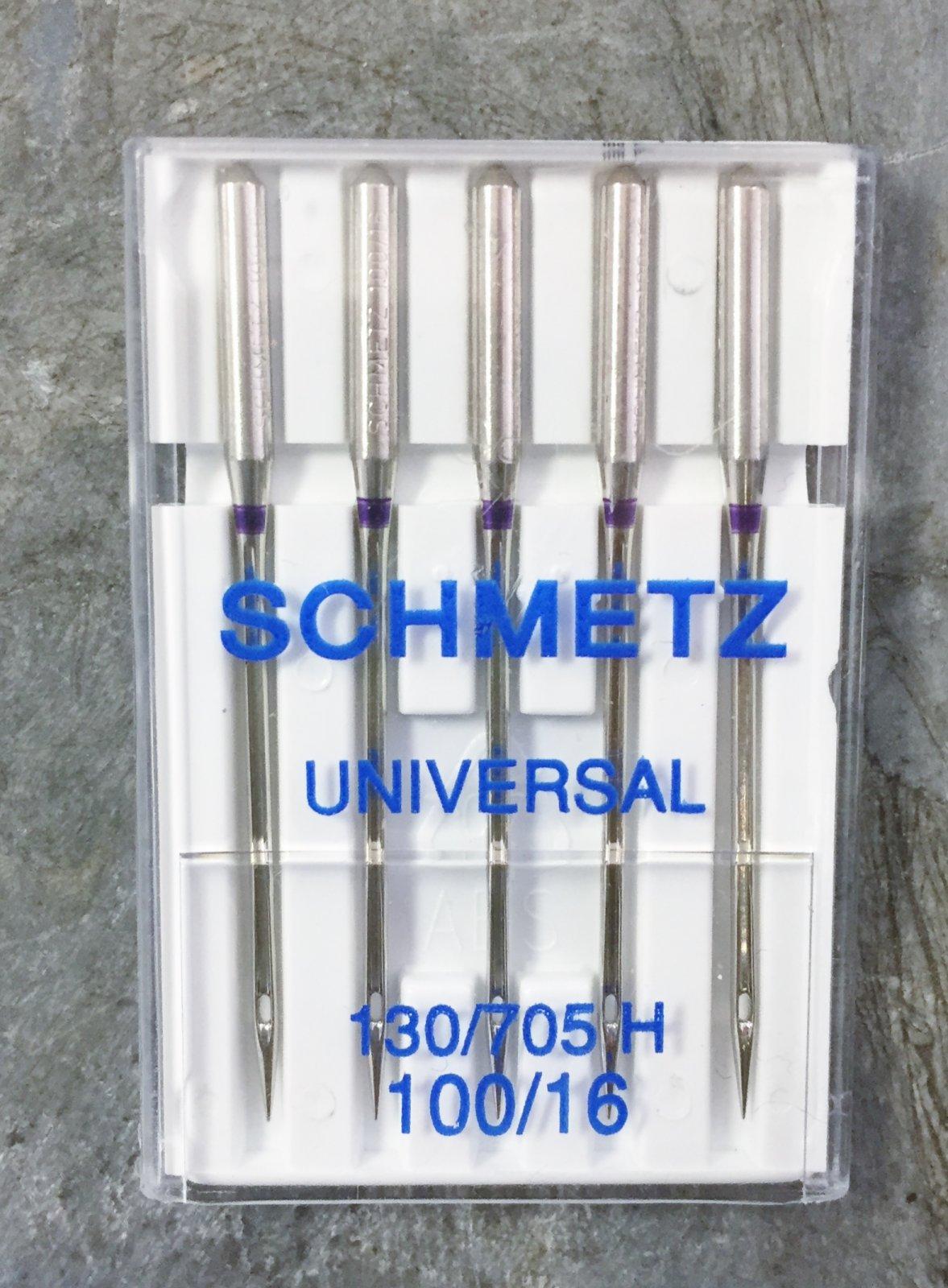 100/16 UNIVERSAL SCHMETZ