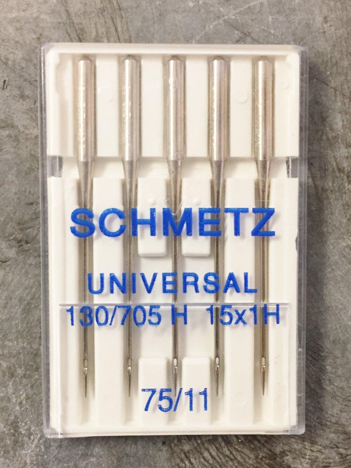75/11 Universal Schmetz