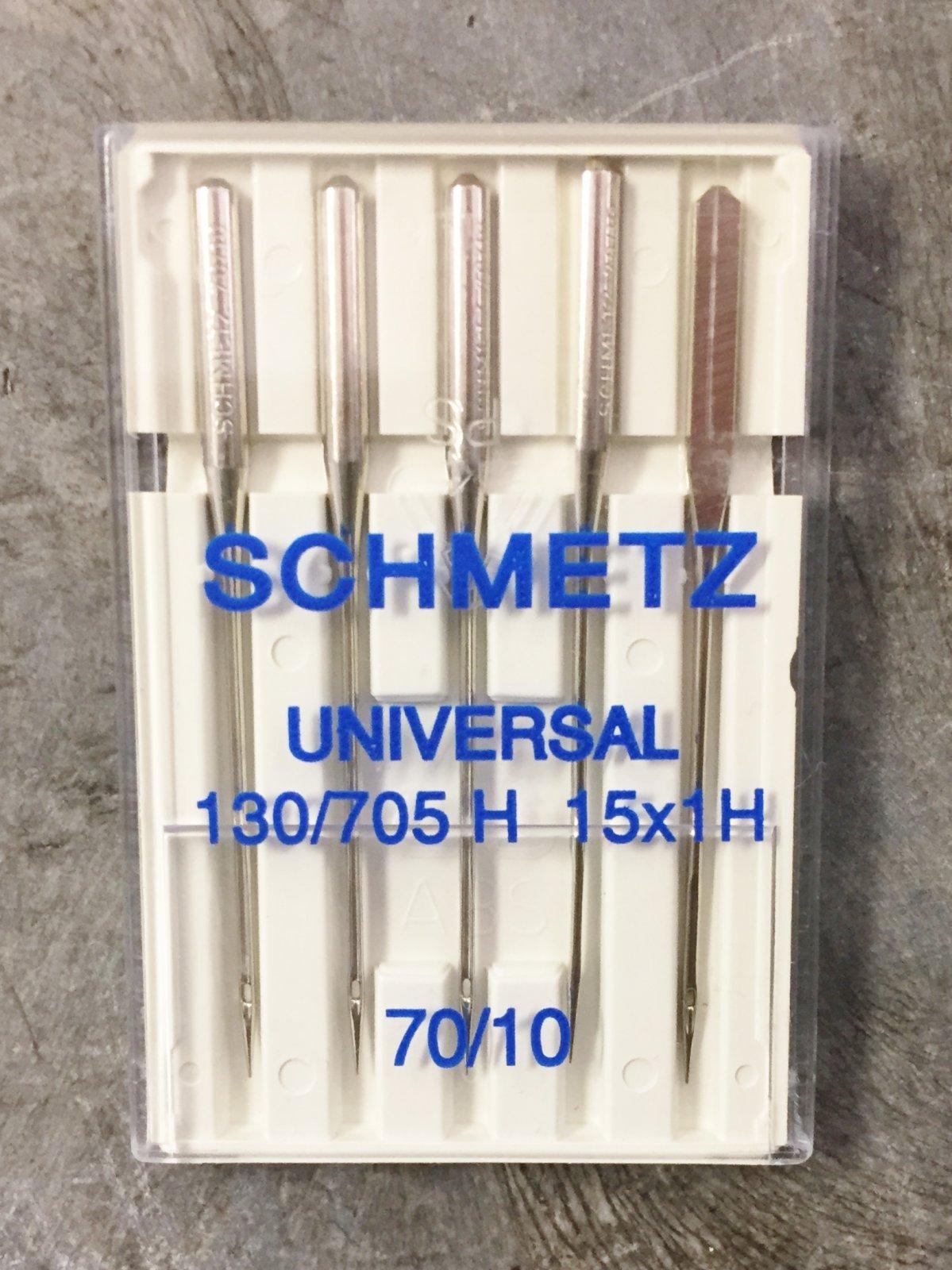 70/10 UNIVERSAL SCHMETZ