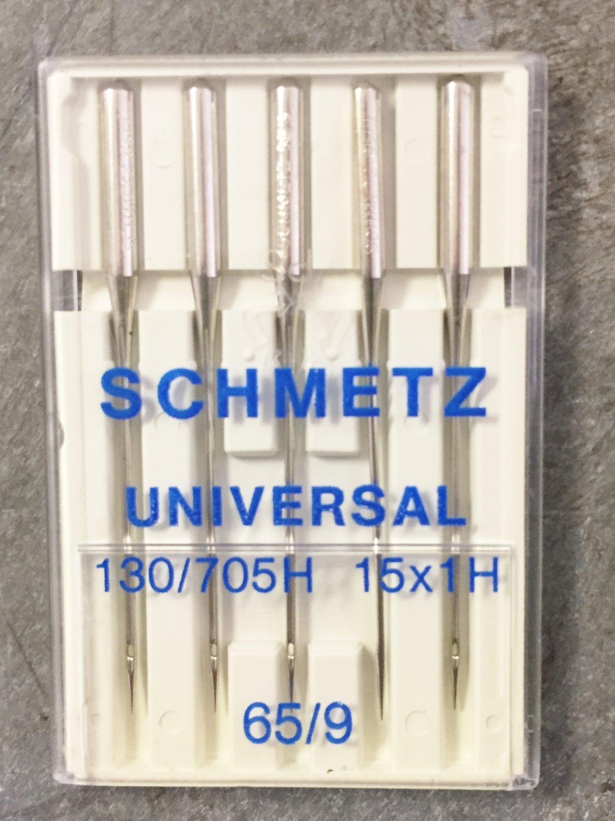 65/9  UNIVERSAL SCHMETZ