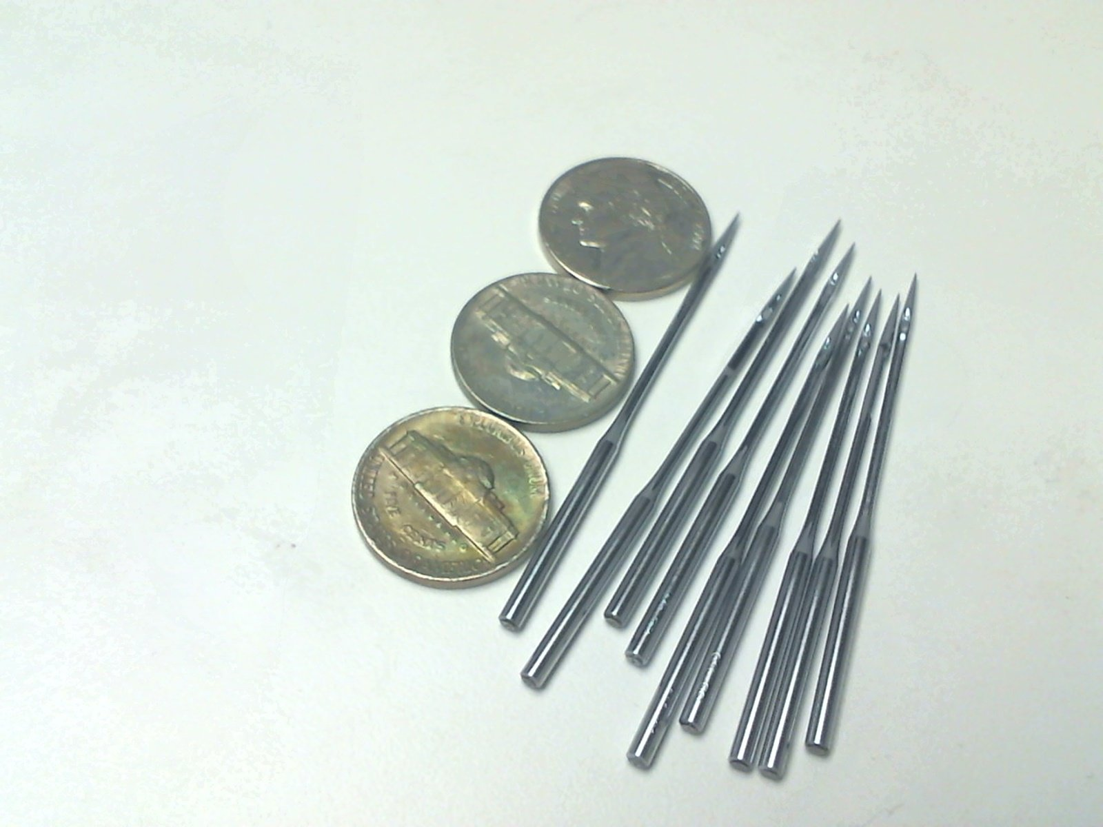 7X23 NEEDLES SIZE 140/22  10 PK GROZ BECKERT