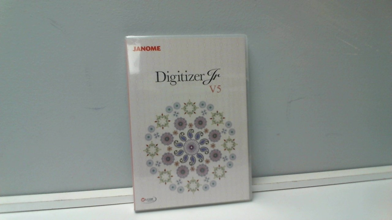 DIGITIZER JR V5