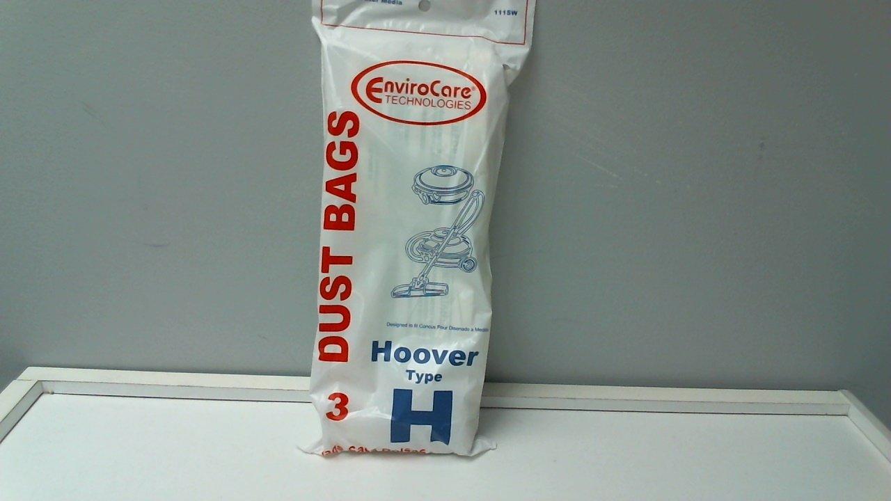 Hoover H Bags