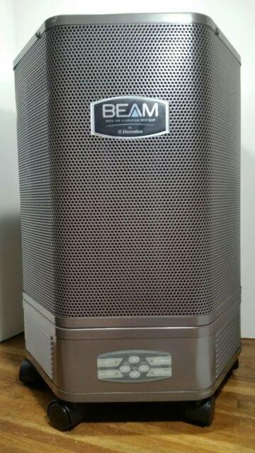 BEAM MODEL 5000 AIR PURIFIER