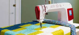 ARTISTIC SD-16 QUILTER