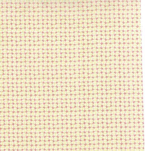 Moda Bespoke Blooms Sunshine Linen 18622 12