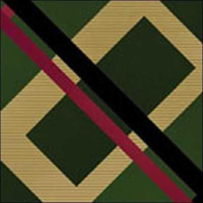 Benartex - Christmas Spectacular 2730-44  PinePlaid Spectacular