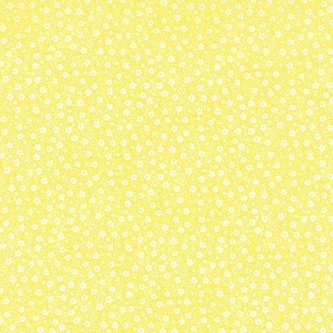 Moda -Sew & Sew Lemon Drop 33186 13