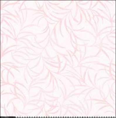 Bear Essentials - Pink with Pink Vines ESSE 00464 P