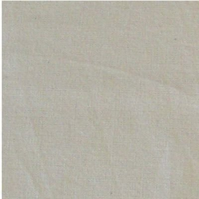 Cream Plain Tea Towel by by Dunroven House