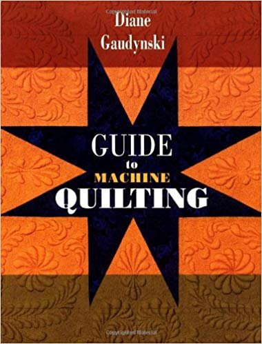 Guide to Machine Quilting