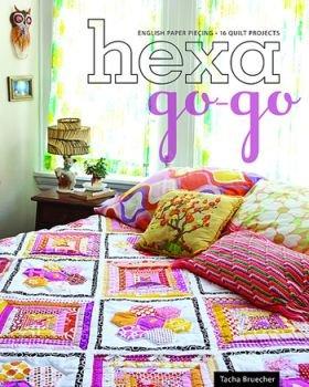 Hexa go-go - Engish Paper Piecing