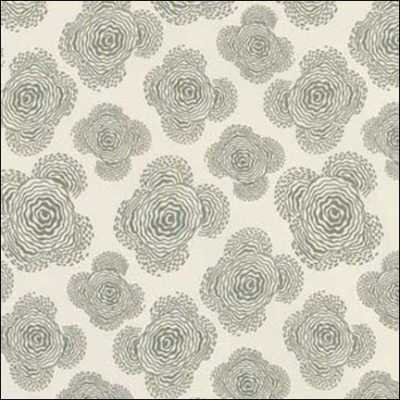 Westminster Amy ButlerMidwest Modern 2 - Floating BudsAB33 Grey