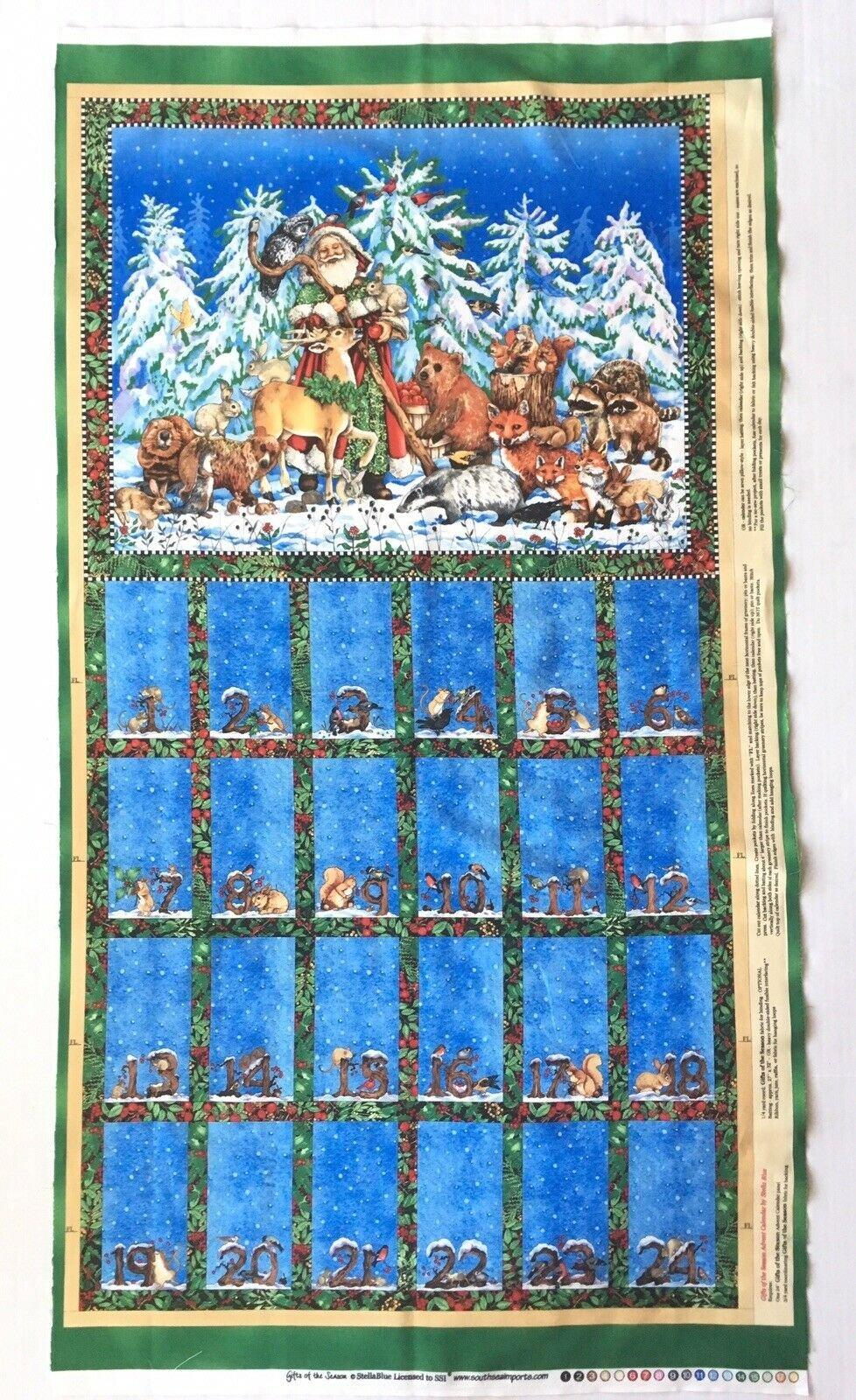 Gifts of the Season - Advent Calendar