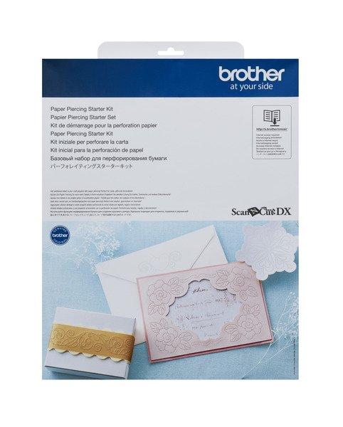 Paper Piercing Starter Kit
