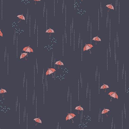 Art Gallery Charleston Collection Rainbrella Shadow CHA 51702