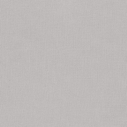 Kona Cotton Ash K001 1007