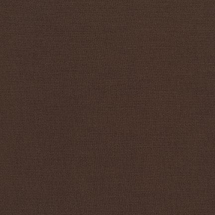 Kona Cotton Chocolate K001 1073
