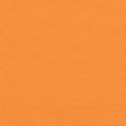 Kona Cotton Saffron  K001 1320