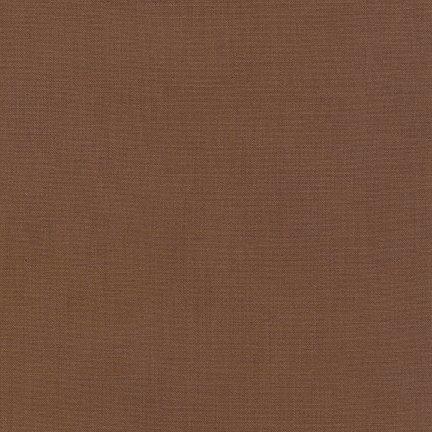 Kona Cotton Earth 138