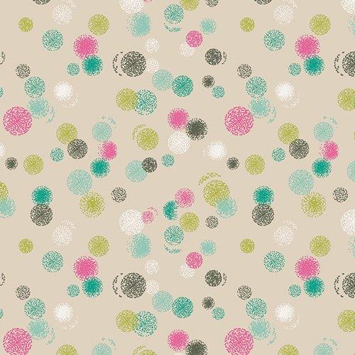 Art Gallery Quilts Chalk & Paint Knit Aerosol Stipple Smooth K 40201