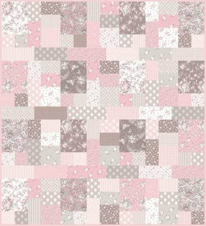 Audrey Quilt Pattern