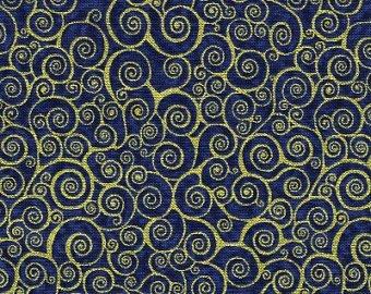 Andover Prints Byzantium
