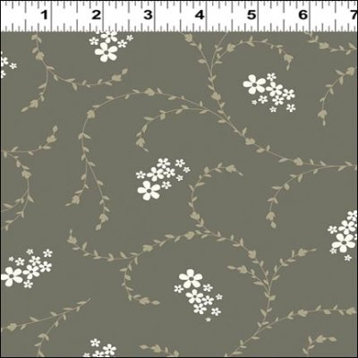Clothworks Elcott Park by Skipping Stones   Studio  Medium  Toss Dark Taupe  Y2024 63