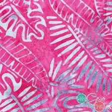 9233-22 , Amazon Batiks by Blank Quilting