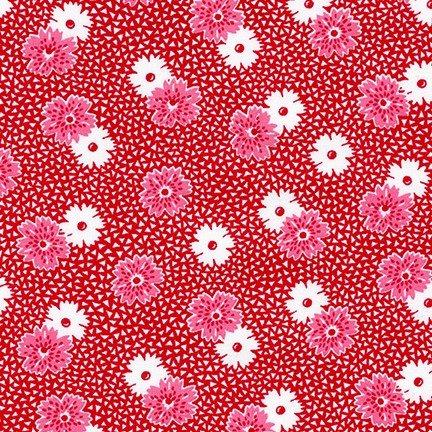 Windowsill Garden ADZ-17088-3 Red