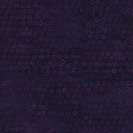 Island Batik Blender BE21-A! Cherio-Iris