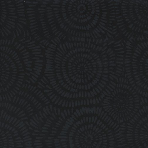 Island Batik Blender BE22-E1 Dandelion-Black